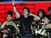 IPL 2013 opening ceremony: It was all about entertainment