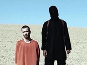 ISIS beheads another hostage, David Haines