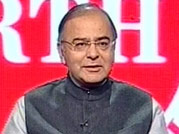 Right To Be Heard campaign: There is a lot of interest in Narendra Modi, says Arun Jaitley