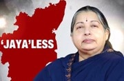 'Jaya'less Tamil Nadu, a search for Jayalalithaa's successor continues even a year after her death