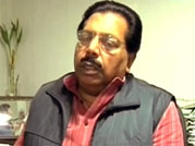 PC Chacko sets belligerent tone for JPC meet