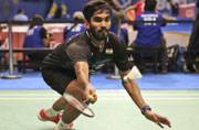 Kidambi Srikanth credits Pullela Gopichand for Indian badminton's recent success
