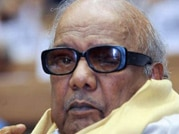 DMK chief wants death penalty to be abolished