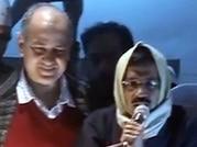 Arvind Kejriwal resigns as Delhi Chief Minister