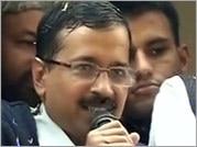 Delhi won, India next for AAP?