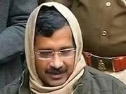 Delhi CM Arvind Kejriwal faces crucial confidence test