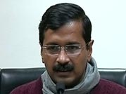 Arvind Kejriwal most preferred non-Cong, non-BJP PM: India Today Group/CVoter poll