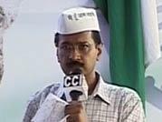 Arvind Kejriwal alleges Robert Vadra-DLF nexus