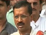Arvind Kejriwal announces probe against IAC members