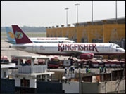 No end to Kingfisher deadlock, airlines extends partial lockout till October 12