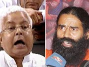 Has Ramdev insulted Parliament?
