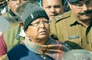 Fodder scam: Court sentences Lalu Prasad Yadav to 3 and half years in jail, fines him Rs 5 lakh