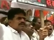 BJP protests against release of Madras Cafe
