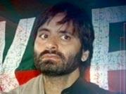 JKLF chief Yasin Malik to lay siege at Jantar Mantar