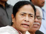 President polls: Mamata to meet Sonia
