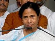 Mamata Banerjee withdraws support to UPA govt