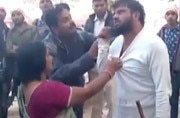When a Mathura priest got in trouble for molesting girls