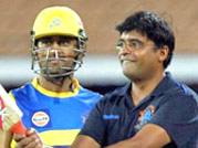 Why is Chennai Super Kings' chief hiding from police?