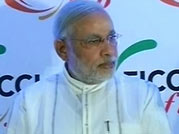 Modi's speech at FICCI: Highlights