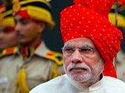 PM Modi focuses on poor and villages in I-Day speech