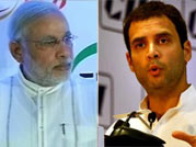 Modi vs Rahul: A contrast in style and substance