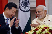 China defends stand on Lakhvi issue