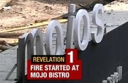 Flying embers from Mojo pub started Kamala Mills fire, owners booked