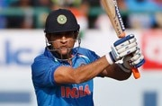 Dhoni showed why Kohli wants to persist with him in ODIs: Ganguly to India Today