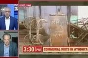India after Babri demolition: Ramachandra Guha vs Seshadri Chari