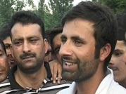 Parvez Rasool becomes first cricketer from J&K to win India cap