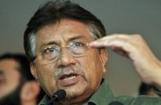 Pervez Musharraf (Photo: Reuters)