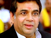 Paresh Rawal spices up election battle