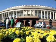 Seemandhra MPs threaten to stall Telangana bill in Parliament