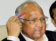 Ex-Maharashtra babu Ramesh Kumar nails Sharad Pawar