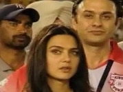 Is it unfair to blame Preity for filing FIR?