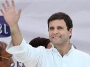Gujarat: Rahul Gandhi compares Narendra Modi to Hitler