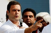 Mani Shankar Aiyar should apologise to PM Modi: Rahul Gandhi on neech comment