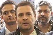 People of Gujarat have rejected Modi
