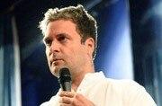 Can Rahul Gandhi, new Congress chief, stem BJP's saffron tide?