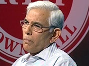 Vinod Rai says 2G audit was based on guidelines