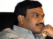 Raja's political future uncertain?