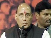 English is root of all problems in India, says Rajnath Singh