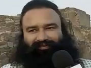 Made a movie for the society: Gurmeet Ram Rahim Singh