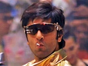 Ranbir Kapoor's Besharam a hit with the audience