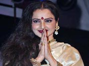 An affair to remember with Bollywood diva Rekha