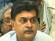 Sushilkumar Shinde protected businessman close to Ibrahim Dawood: RK Singh