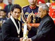 UPA made last minute push to award Bharat Ratna to Sachin