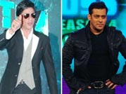 Salman, SRK face off will have to wait