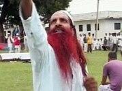 Condition of Pak prisoner Sanaullah stable, under medical watch