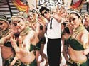 SRK fans throng theatres in Pakistan to watch Ra.One